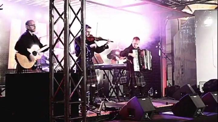 BOIRA FUSCA - Live in Locarno