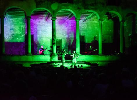 Festival Celtico di Pagazzano