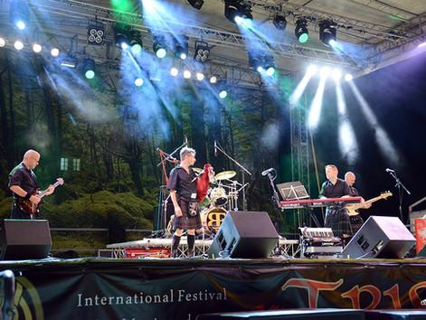 Triskell Celtic Festival 2021