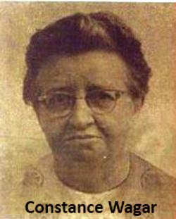 Constance Wagar