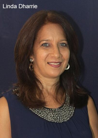 Linda Dharrie