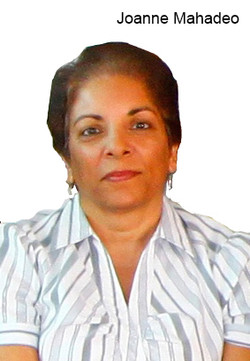 Joanne Mahadeo