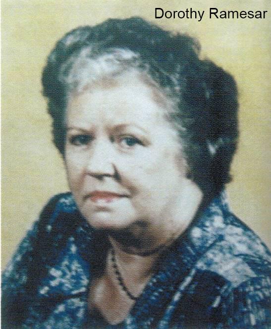 Dorothy Ramesar