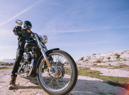 Quer uma moto usada? Veja o que checar antes.