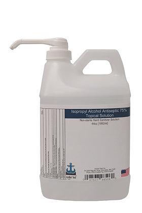 64 oz. Jug - Hand Sanitizer