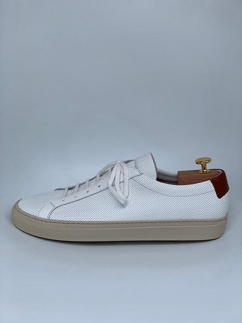 Sneaker wit - Nicole Men