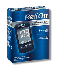 ReliOn Premier BLU