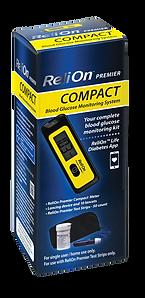 ReliOn Premier Compact