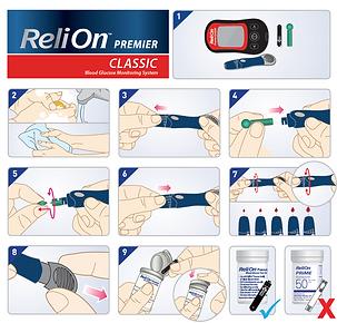 Preview - QRG - ReliOn Premier CLASSIC .
