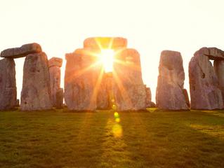 Astrology for Monday, June 21:  Summer Solstice and Jupiter goes Retrograde