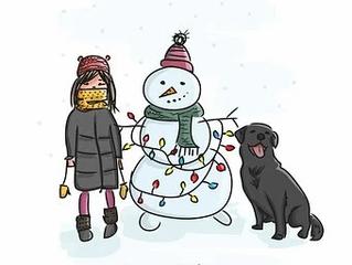 Astrology for Thursday, December 24 - Christmas Eve!
