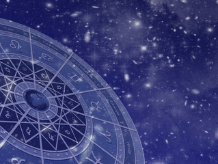 Astrology of Wednesday, July 31