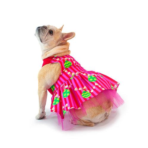 Cindy Lou Who Dress