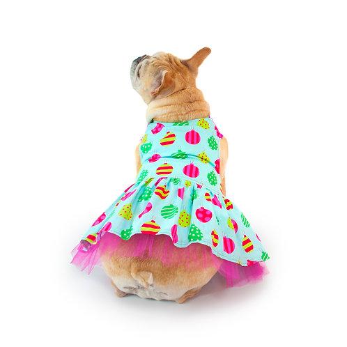 Jingle Ball Dress