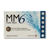 MM6 for Men multivitamin