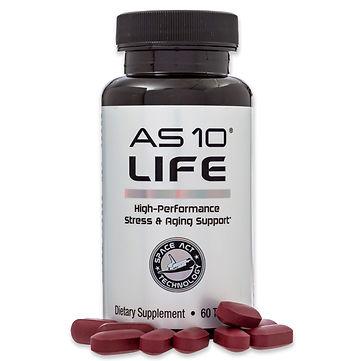 AS 10 Life Multivitamin