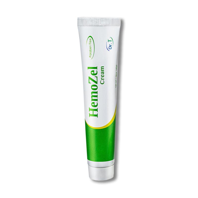 HemoZel Cream Tube