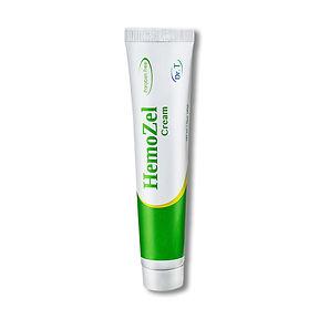 HemoZel Cream