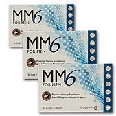 MM6™ for Men Smart Pack