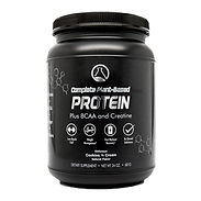 Complete Plant Based Protein