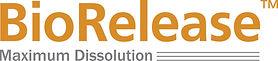 BioRelease Logo