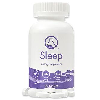 Sleep antioxidant supplement