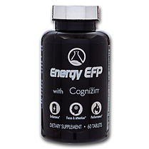 Energy EFP with Cognizin®
