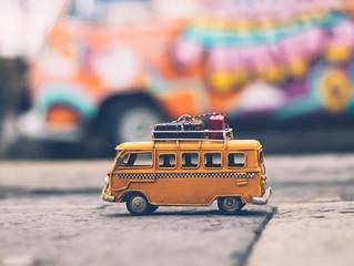 Road Trips & Fun
