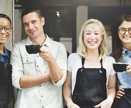 Restaurant-Employees-Outside-CAfe-1-768x