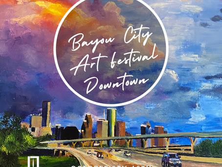 Bayou City is Back, Baby!
