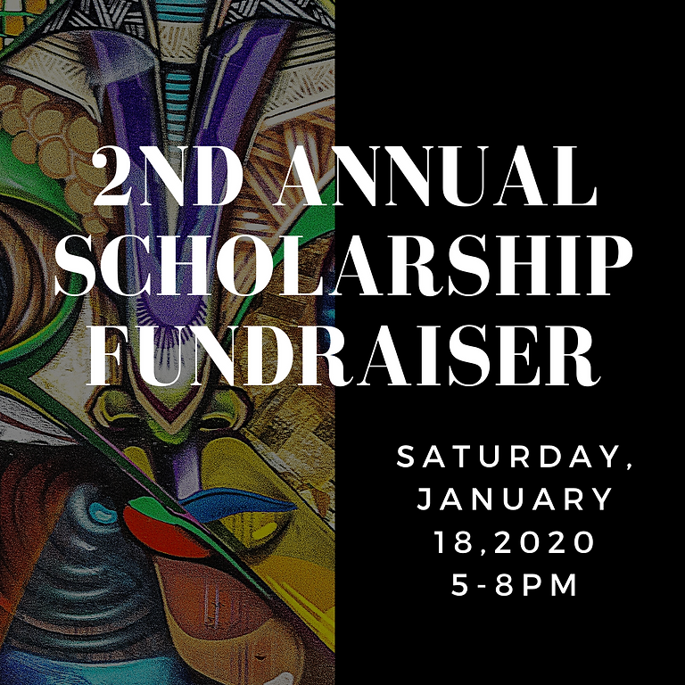 The Dream Scholarship Art Show