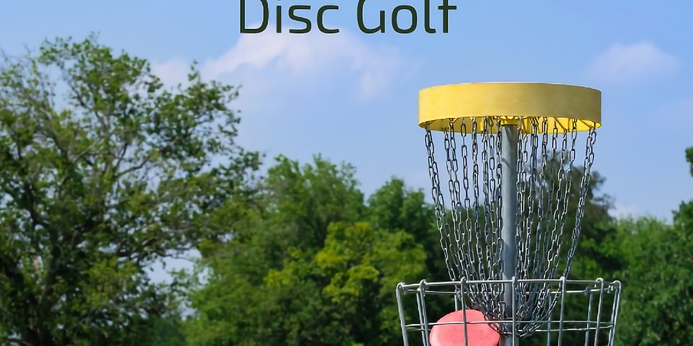 Disc Golf Trip