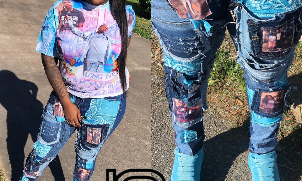 Pretty Patched  w/ pictures