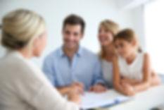 Coaching couples et familles