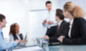 Consulting en entreprise