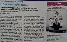 Article de presse sur la méthode LAMBO®