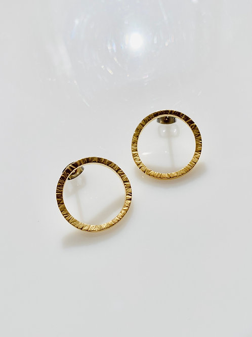 BO 50 or-gold/argent-silver
