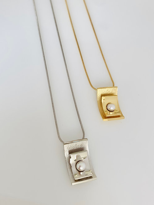 COL 65  argent-silver/or-gold
