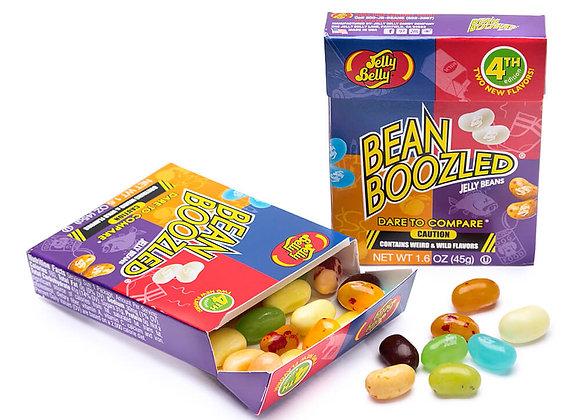 Bean boozle