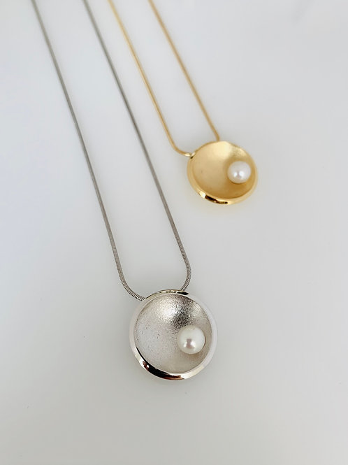 COL 70   argent-Silver/or-gold
