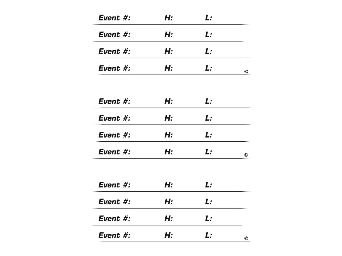 event-heat-lane