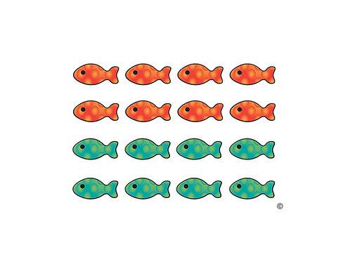 Fish Band GRN