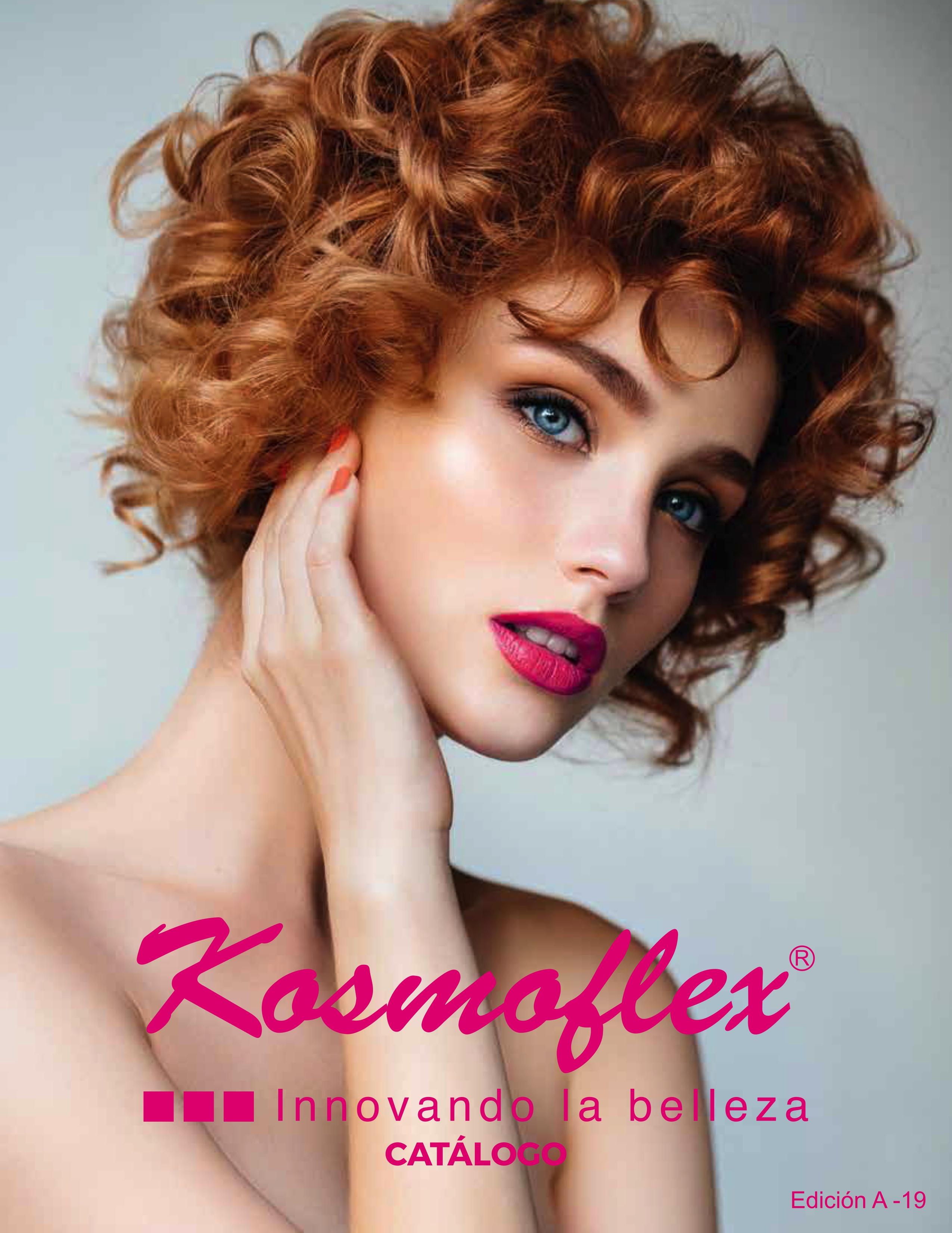 Catalogo Kosmoflex