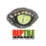 Reptile Adhesive Logo