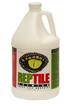 Reptile Premium Loose Tile Repair, Wood and Craft Adhesive 1 Gallon