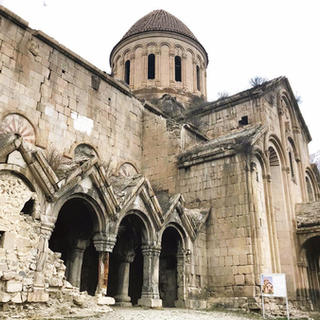 12 Day Eastern Anatolia Tour