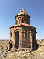 Ani Amenian Church