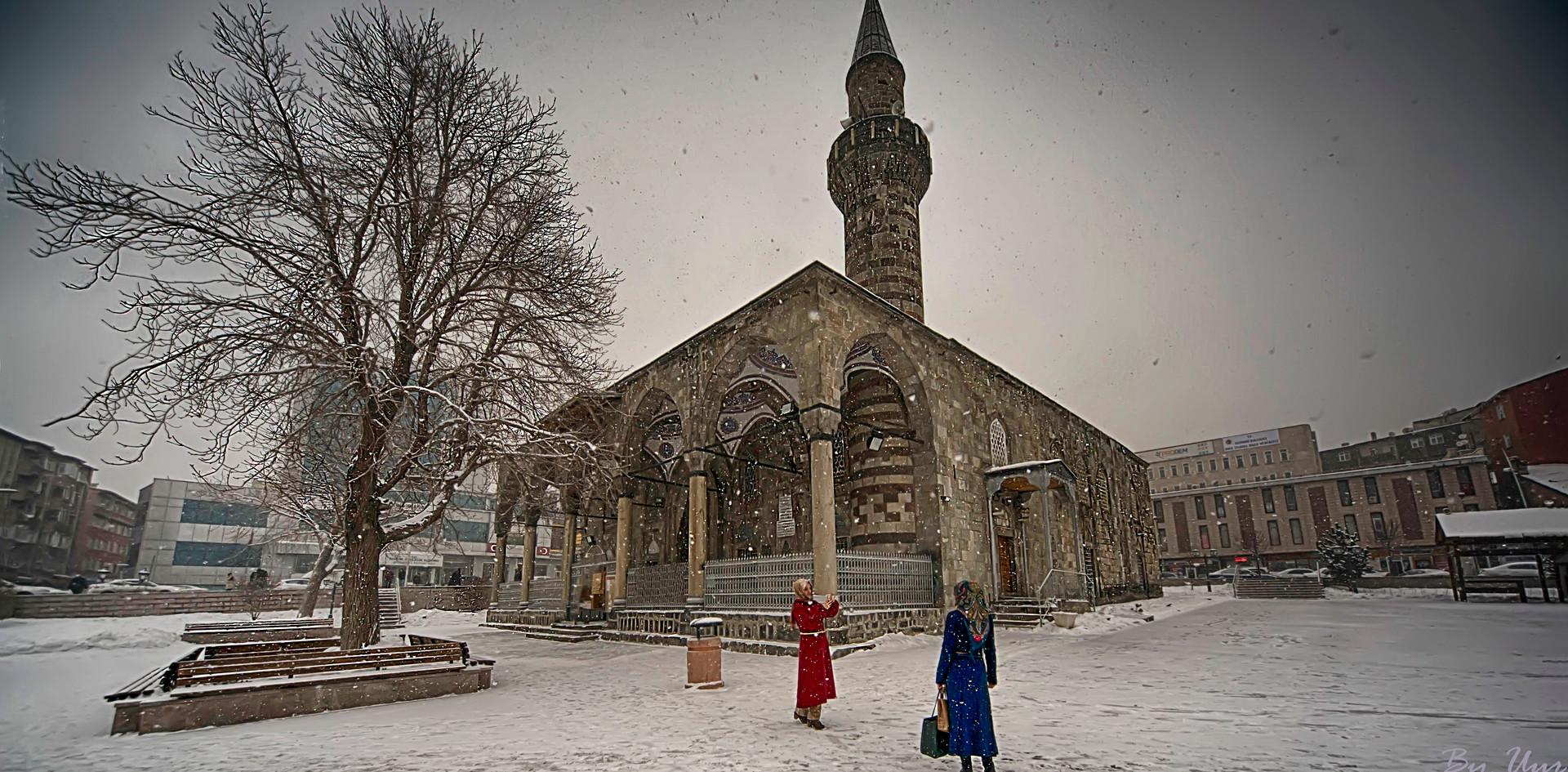 Lalapaşa Camii