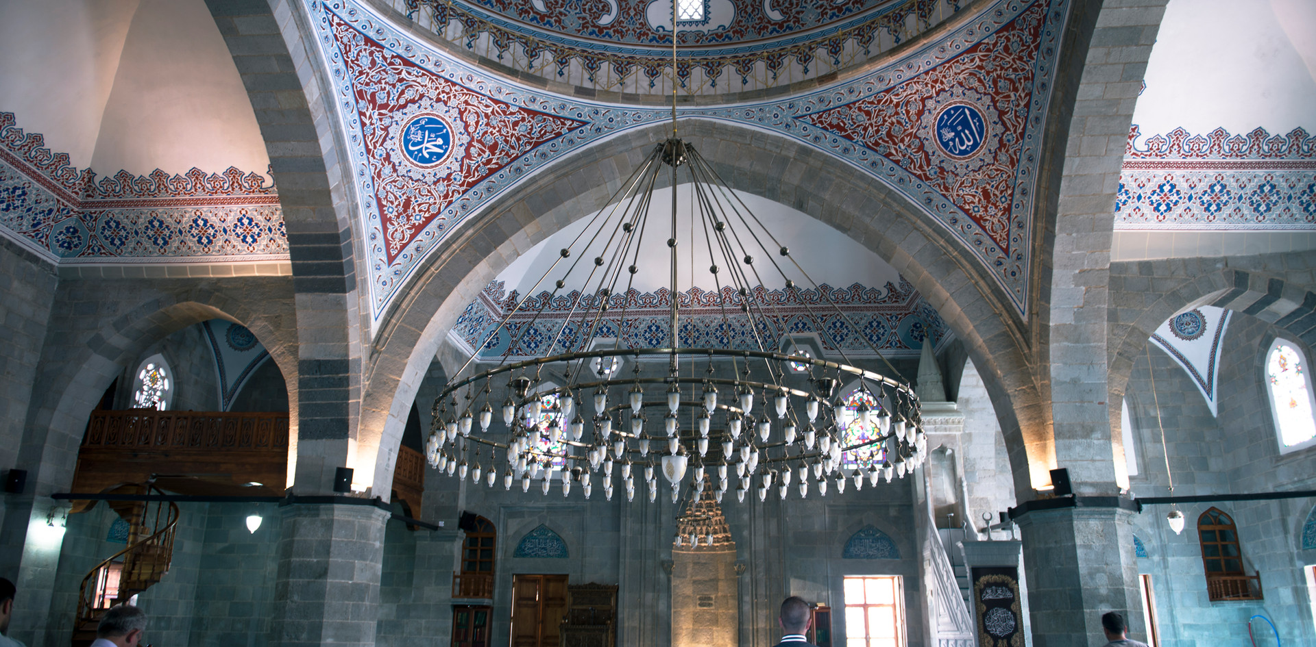Lala Paşa Camii