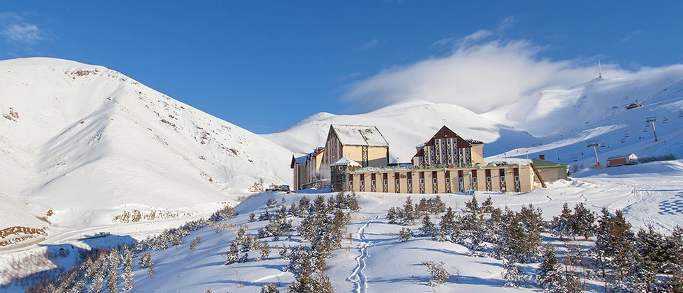 Palandoken Mountain Resort